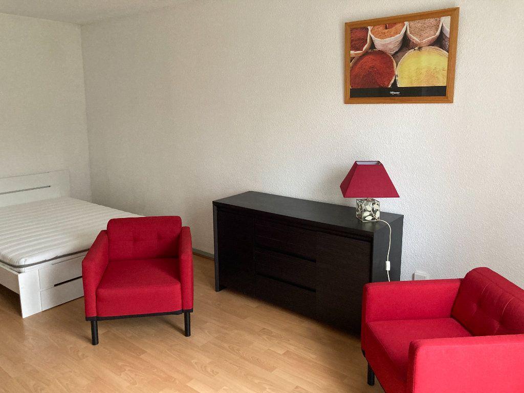 Appartement à louer 1 28.58m2 à Limoges vignette-1