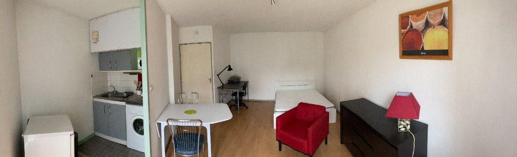 Appartement à louer 1 28.58m2 à Limoges vignette-2