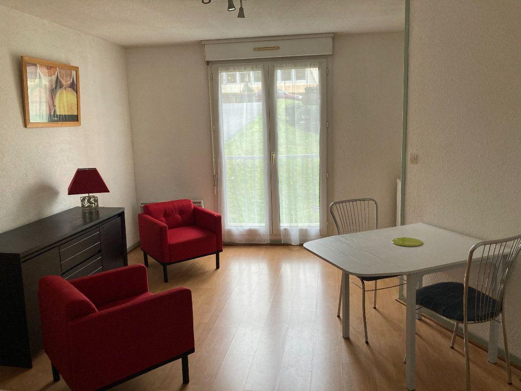 Appartement à louer 1 28.58m2 à Limoges vignette-3