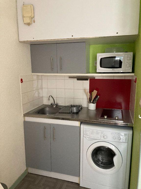 Appartement à louer 1 28.58m2 à Limoges vignette-4