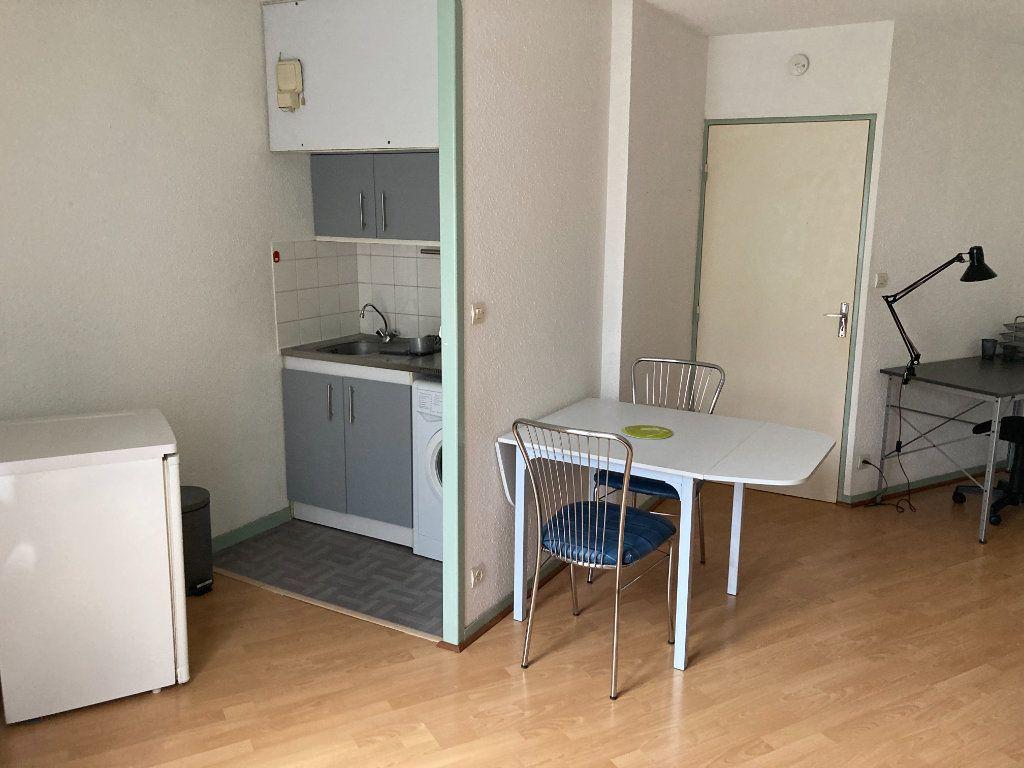 Appartement à louer 1 28.58m2 à Limoges vignette-5