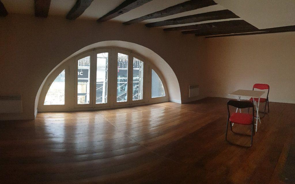 Appartement à louer 2 59.94m2 à Limoges vignette-5