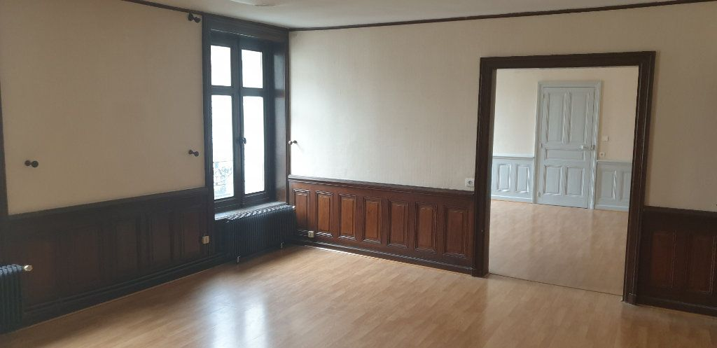 Appartement à louer 4 117.97m2 à Limoges vignette-1