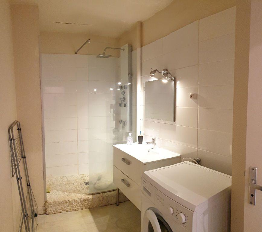 Appartement à louer 1 37.48m2 à Limoges vignette-5
