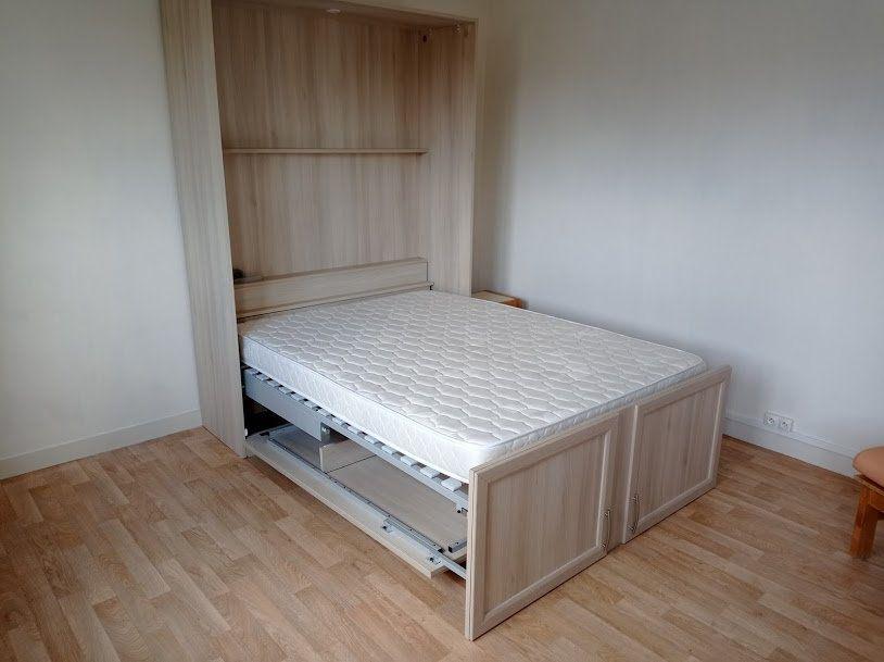 Appartement à louer 1 37.48m2 à Limoges vignette-8