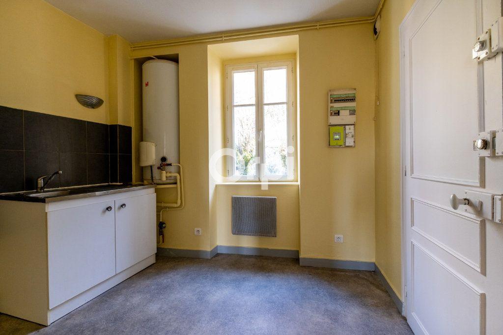 Appartement à louer 2 34m2 à Aixe-sur-Vienne vignette-4