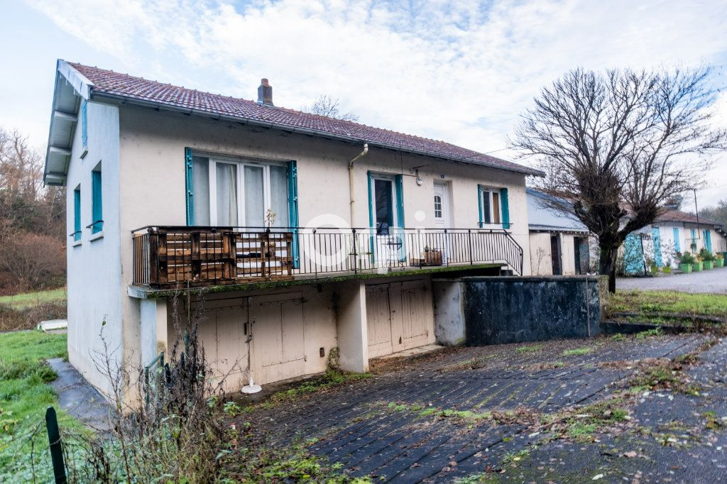 Immeuble à vendre 0 600m2 à Limoges vignette-5