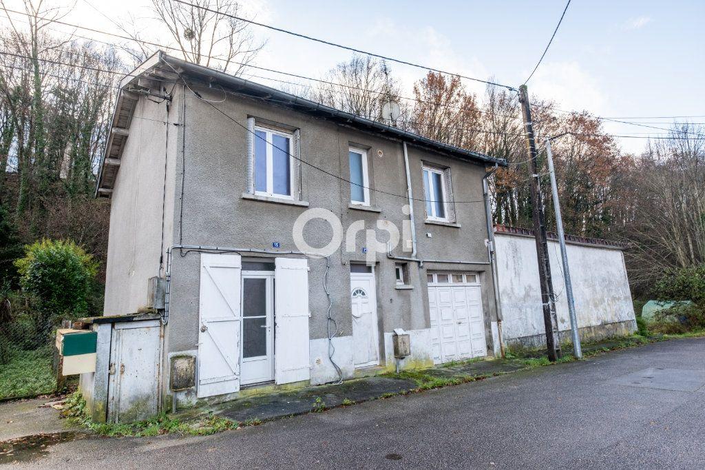 Immeuble à vendre 0 600m2 à Limoges vignette-6
