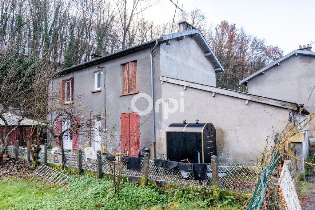 Immeuble à vendre 0 600m2 à Limoges vignette-7