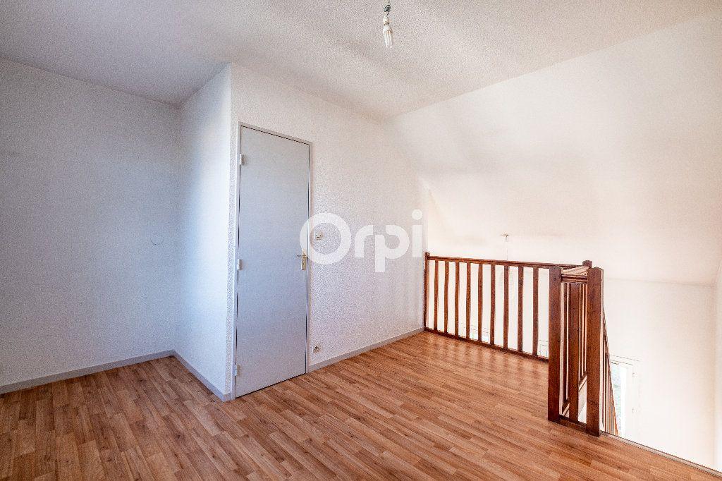 Appartement à louer 1 28.01m2 à Limoges vignette-5
