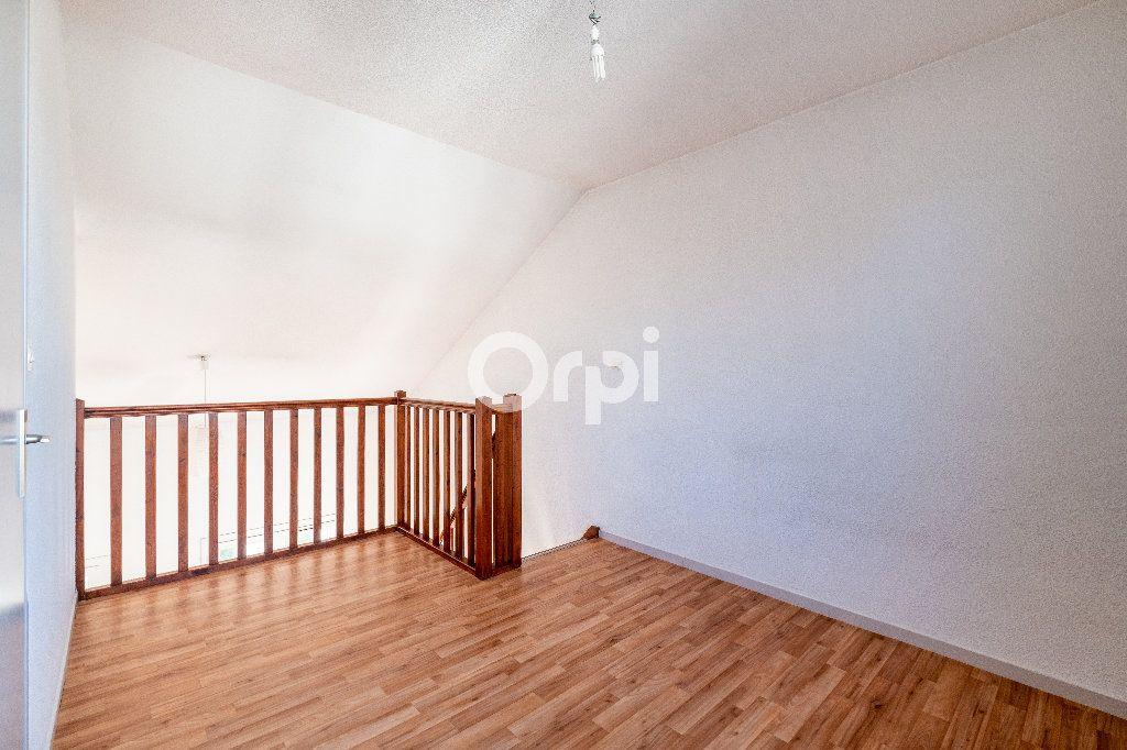 Appartement à louer 1 28.01m2 à Limoges vignette-6