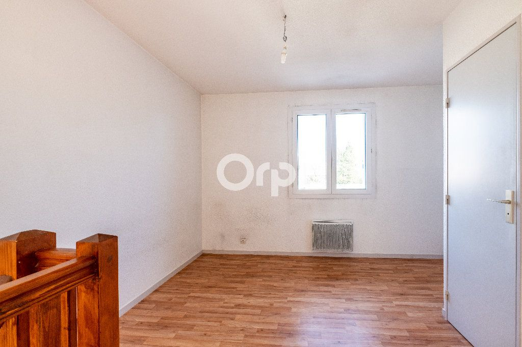 Appartement à louer 1 28.01m2 à Limoges vignette-7