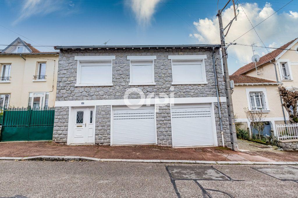 Maison à vendre 4 92m2 à Limoges vignette-1