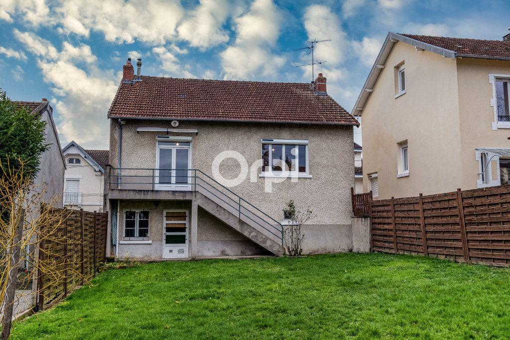 Maison à vendre 4 92m2 à Limoges vignette-2