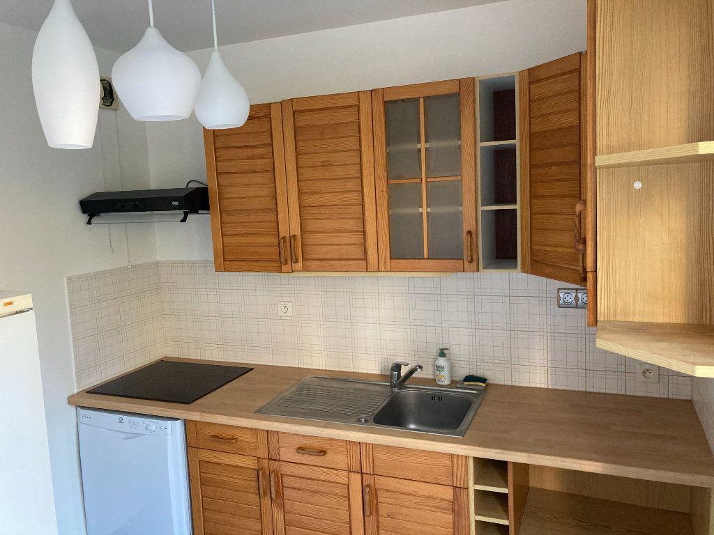 Appartement à louer 2 48.07m2 à Limoges vignette-4