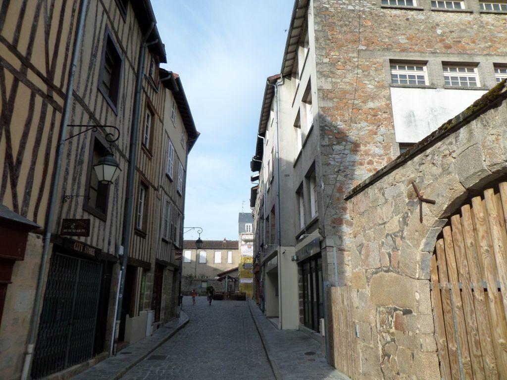 Appartement à louer 2 35m2 à Limoges vignette-7