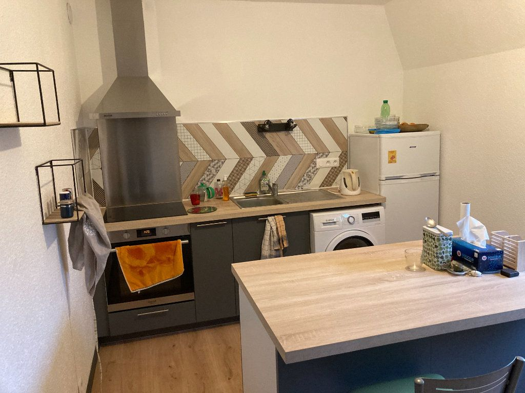 Appartement à louer 2 45.27m2 à Limoges vignette-2