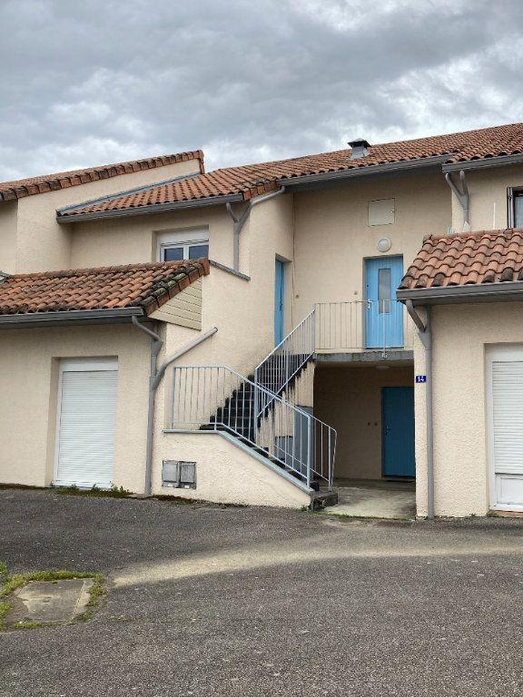 Appartement à louer 2 45.27m2 à Limoges vignette-5