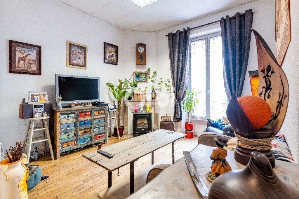 Appartement à vendre 5 114m2 à Limoges vignette-2