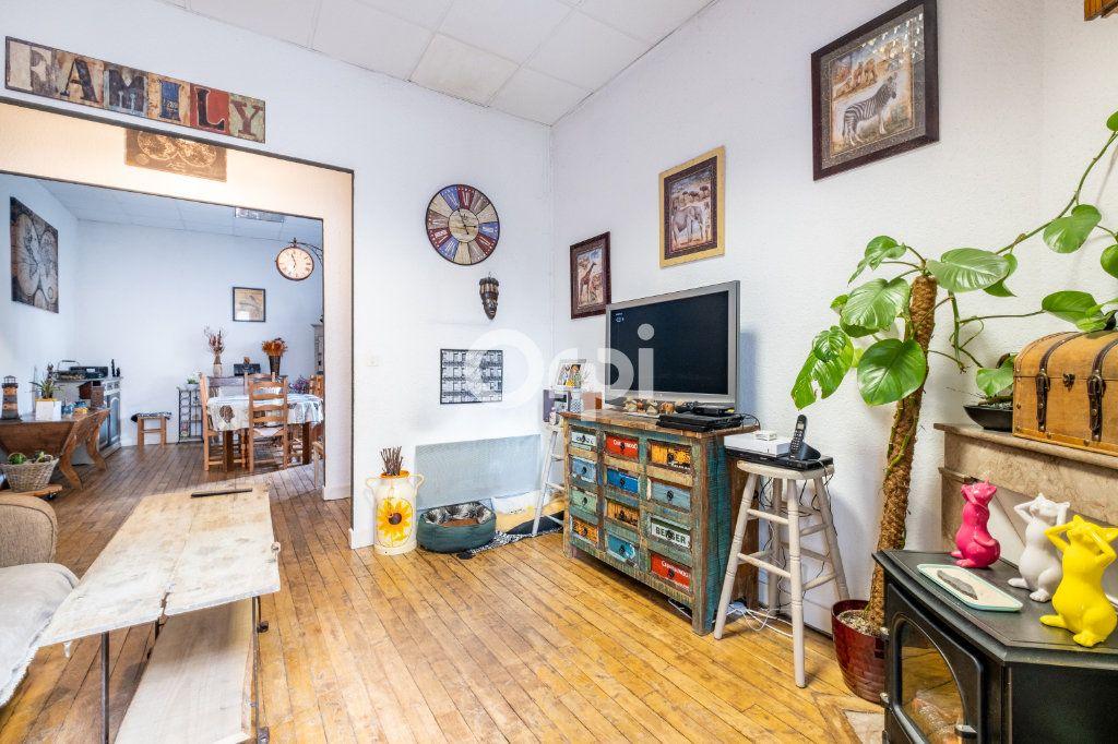 Appartement à vendre 5 114m2 à Limoges vignette-6