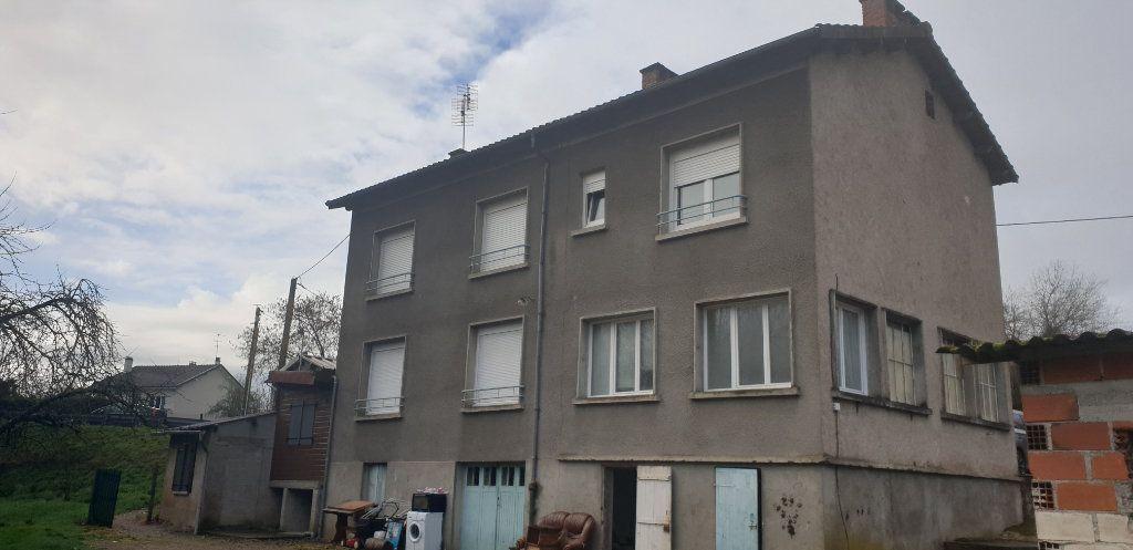 Immeuble à vendre 0 210m2 à Bosmie-l'Aiguille vignette-2
