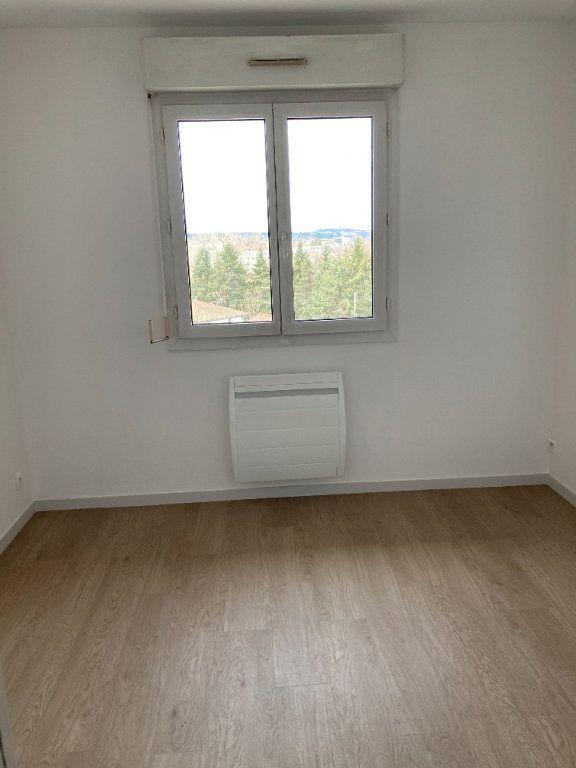 Appartement à louer 4 85.8m2 à Limoges vignette-9