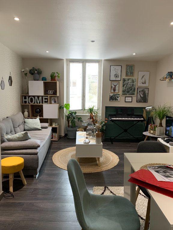 Appartement à louer 3 58.75m2 à Limoges vignette-1