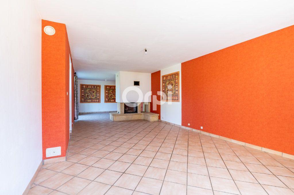 Maison à vendre 6 171.19m2 à Lavignac vignette-1