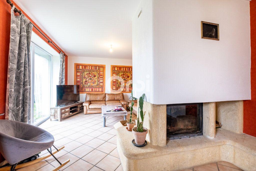 Maison à vendre 6 171.19m2 à Lavignac vignette-2