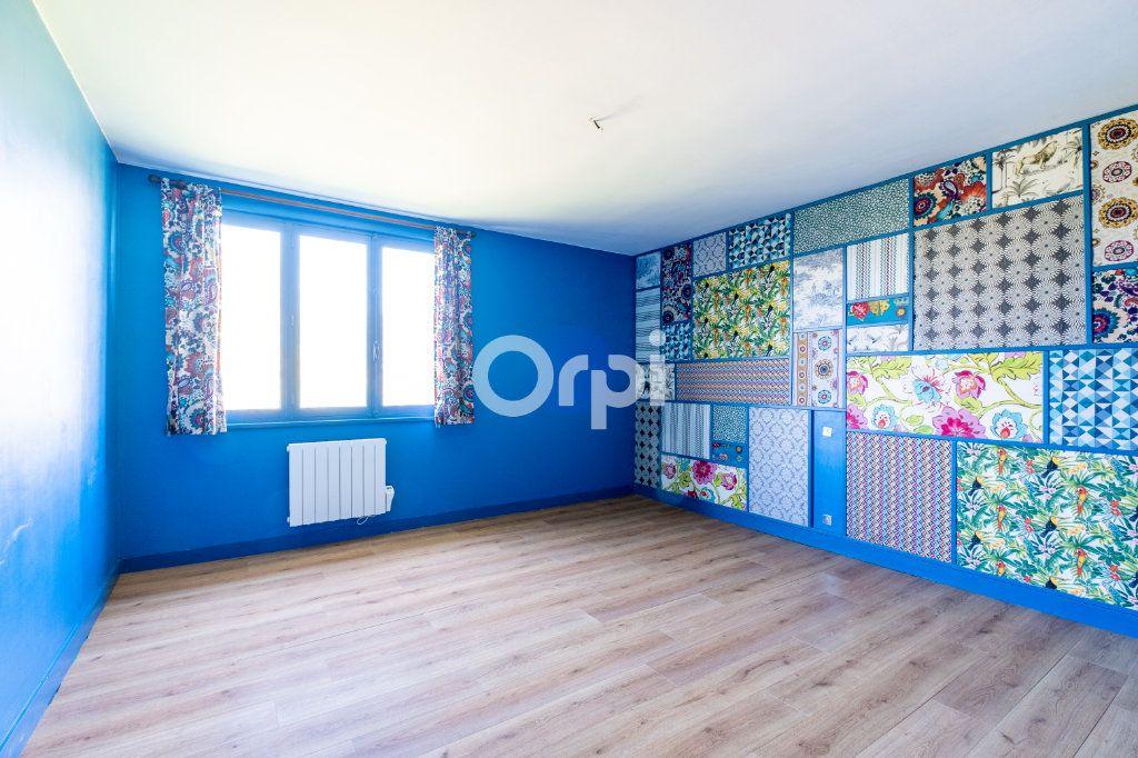 Maison à vendre 6 171.19m2 à Lavignac vignette-6
