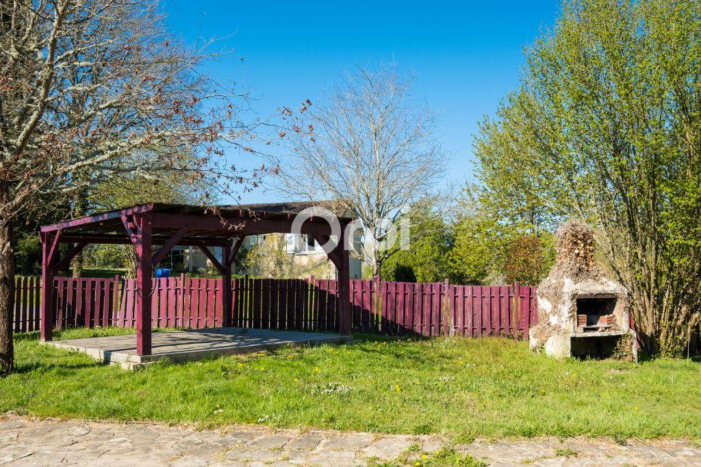 Maison à vendre 6 171.19m2 à Lavignac vignette-7