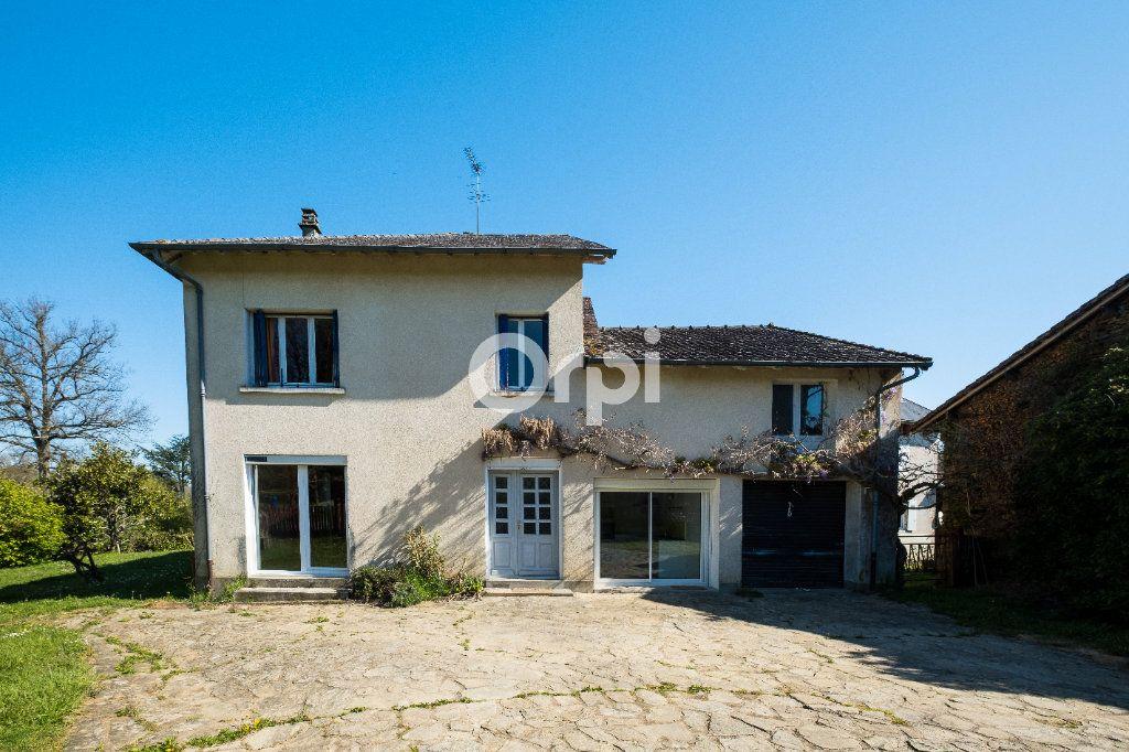 Maison à vendre 6 171.19m2 à Lavignac vignette-9