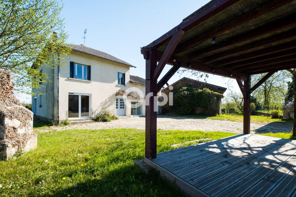 Maison à vendre 6 171.19m2 à Lavignac vignette-10
