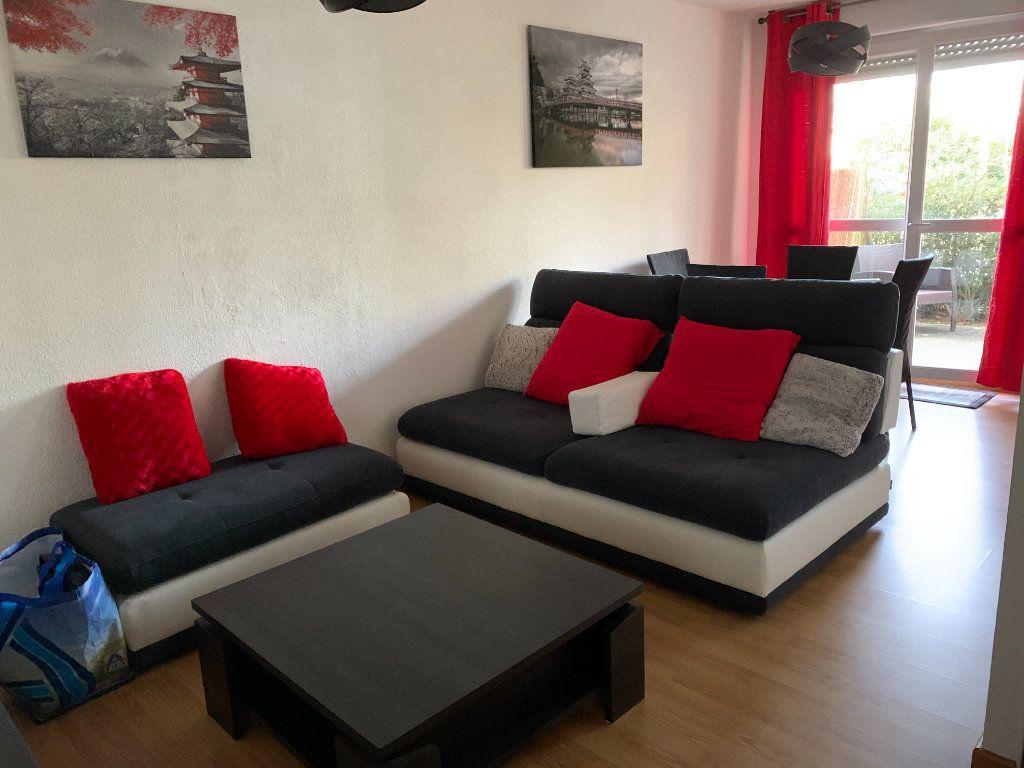 Appartement à louer 2 41.59m2 à Limoges vignette-2