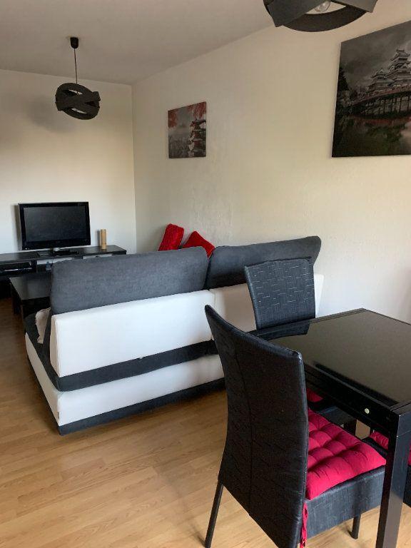 Appartement à louer 2 41.59m2 à Limoges vignette-3