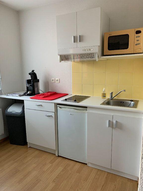 Appartement à louer 2 41.59m2 à Limoges vignette-4