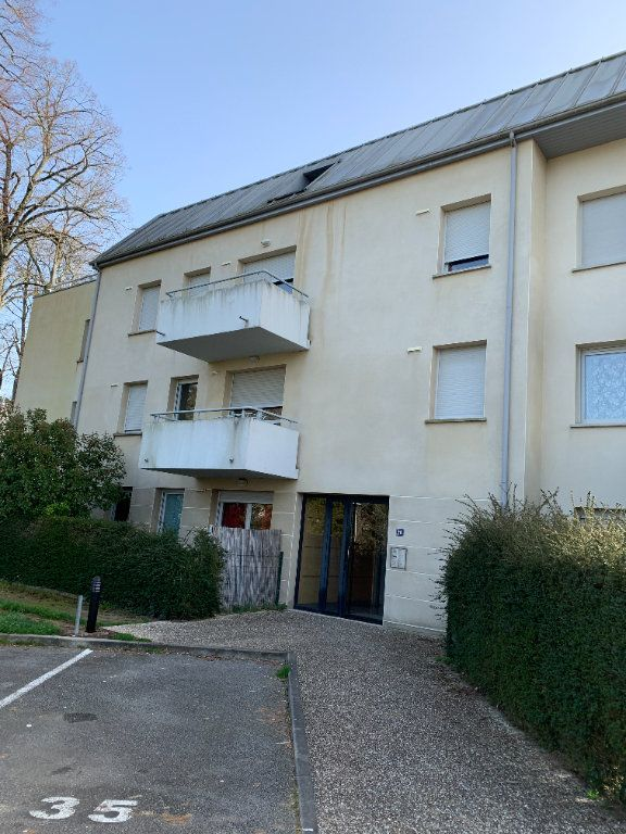 Appartement à louer 2 41.59m2 à Limoges vignette-6