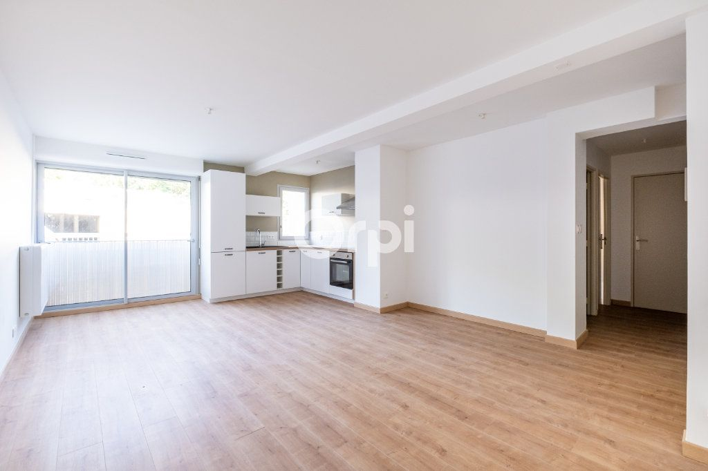 Appartement à vendre 2 56m2 à Limoges vignette-3