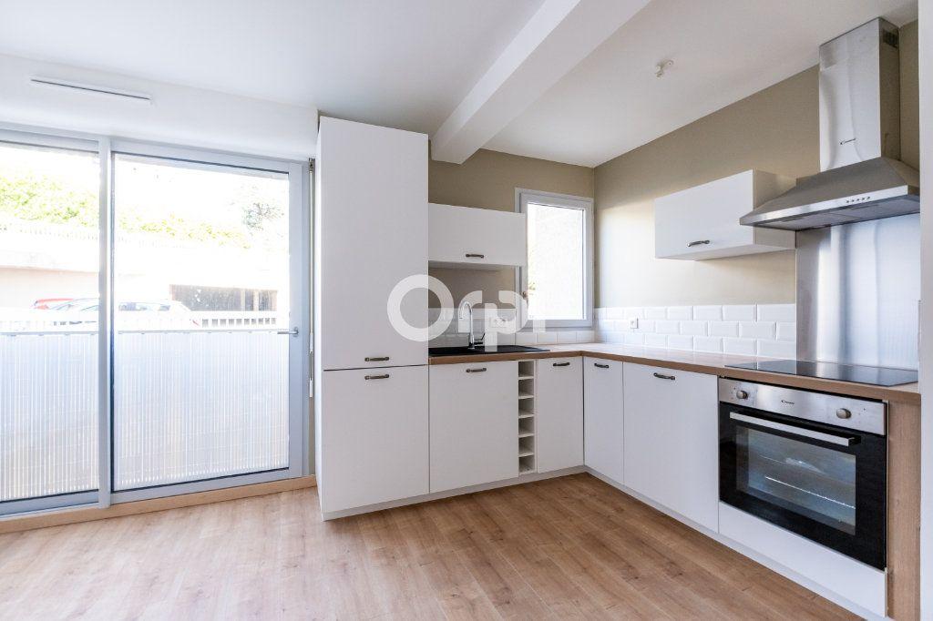 Appartement à vendre 2 56m2 à Limoges vignette-4