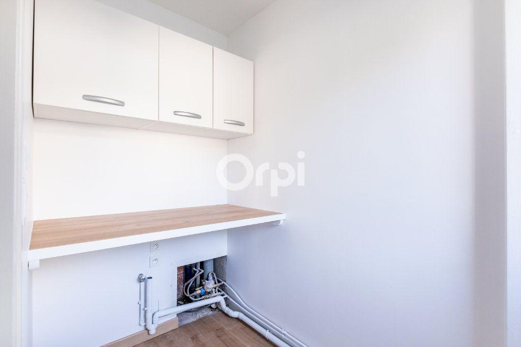 Appartement à vendre 2 56m2 à Limoges vignette-7