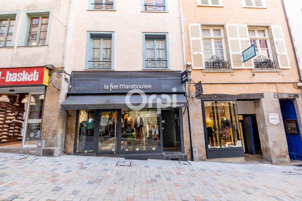 Appartement à louer 2 44m2 à Limoges vignette-1