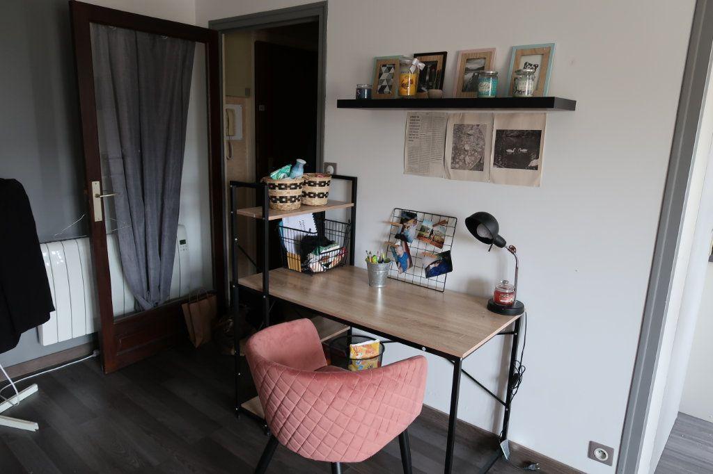 Appartement à louer 1 33.3m2 à Limoges vignette-2