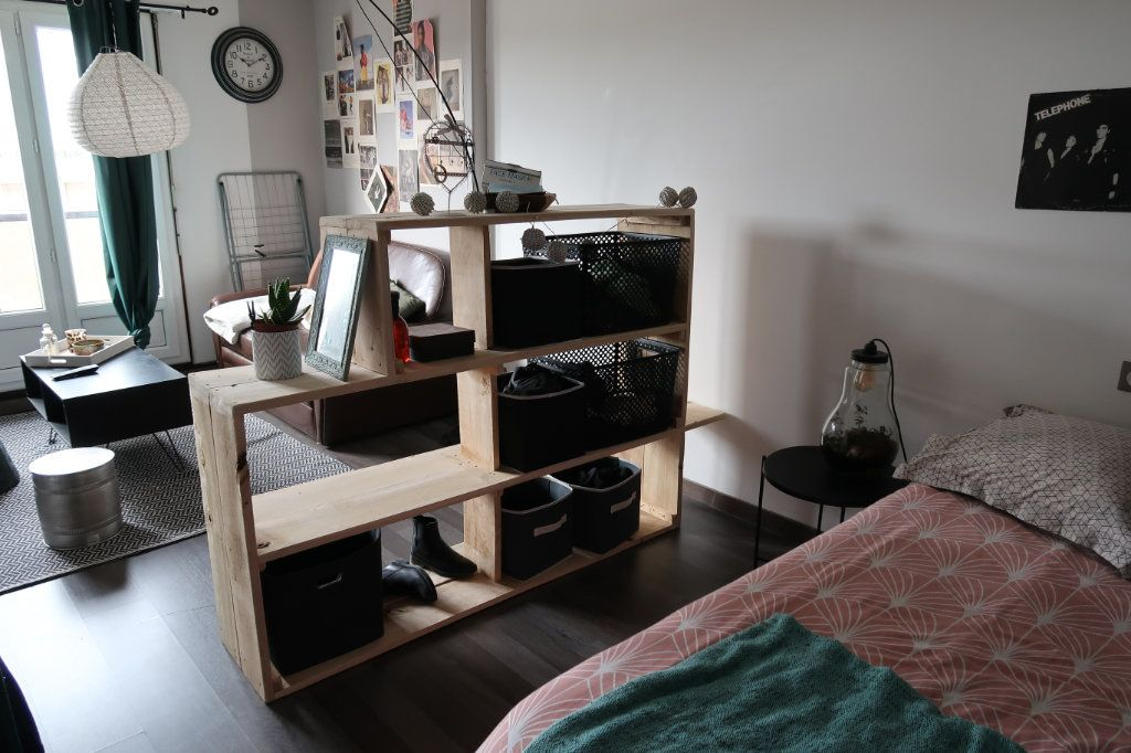 Appartement à louer 1 33.3m2 à Limoges vignette-3