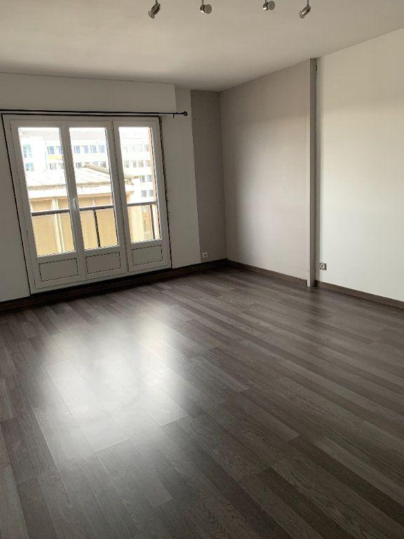 Appartement à louer 1 33.3m2 à Limoges vignette-7