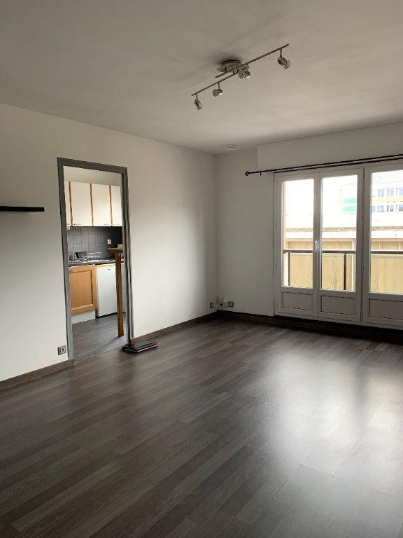 Appartement à louer 1 33.3m2 à Limoges vignette-8