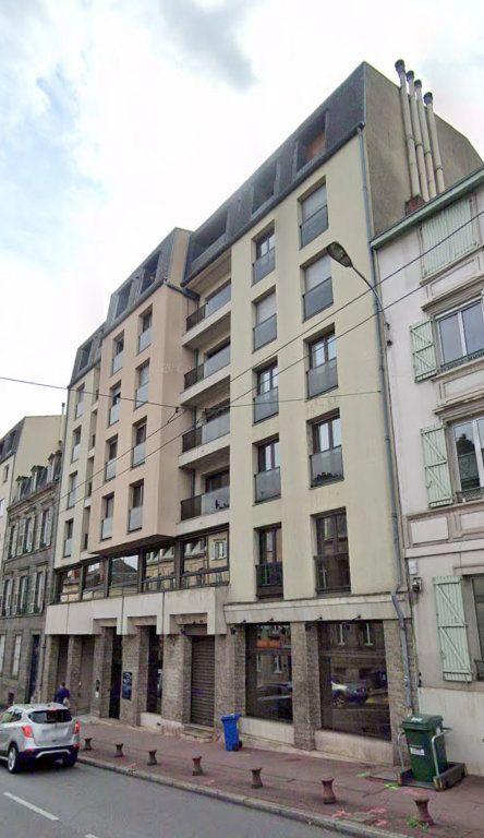 Appartement à louer 1 33.3m2 à Limoges vignette-9