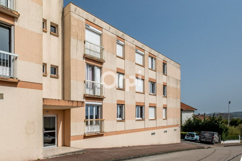 Appartement à vendre 2 44.31m2 à Limoges vignette-1