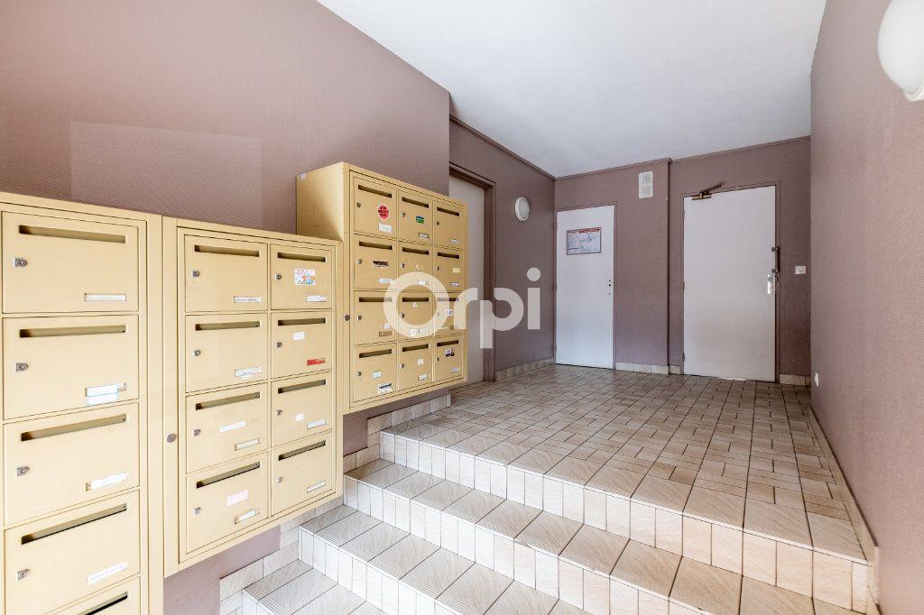 Appartement à vendre 2 44.31m2 à Limoges vignette-2