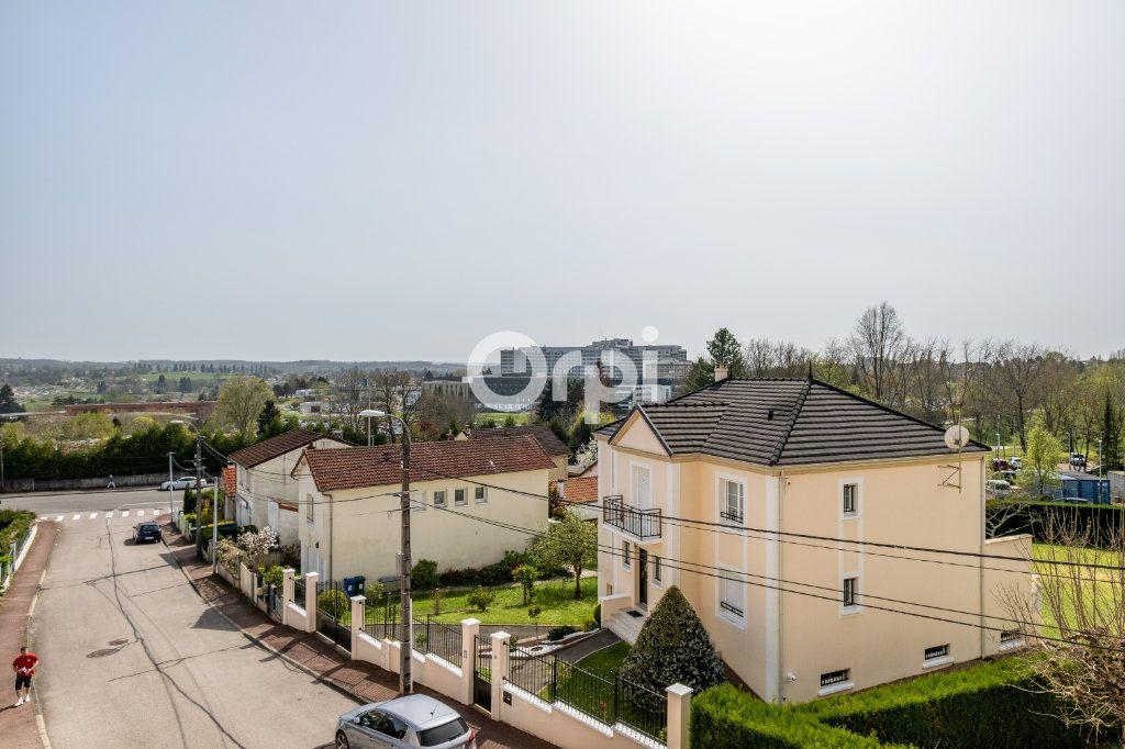 Appartement à vendre 2 44.31m2 à Limoges vignette-4