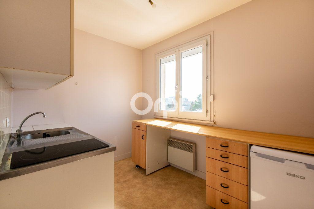 Appartement à vendre 2 44.31m2 à Limoges vignette-5